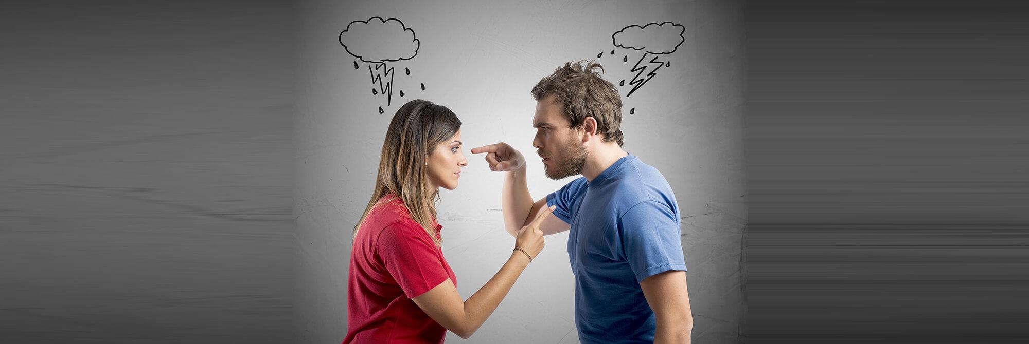 Eheprobleme Eheberatung