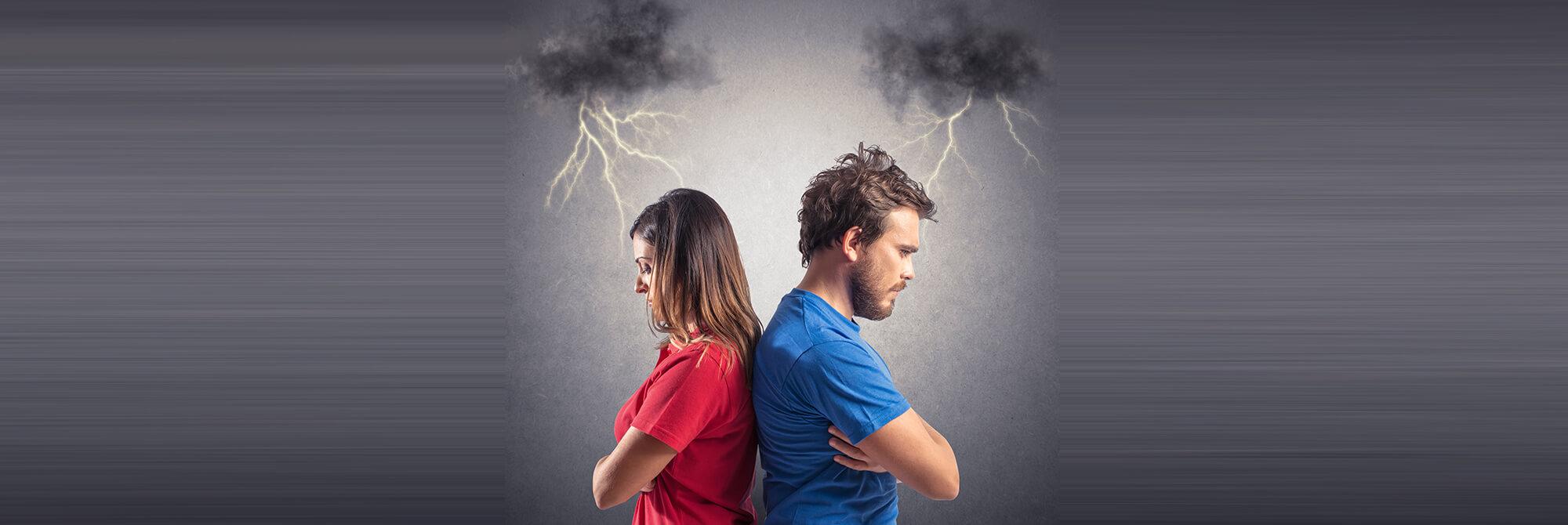 Paarberatung Paartherapie