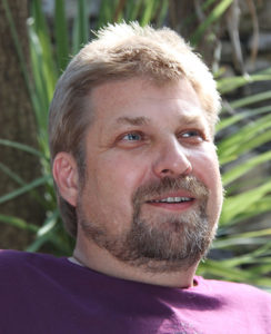 Coach und Mediator Jörg Rogalka aus Dortmund